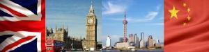 UK - China